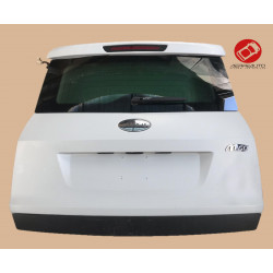 TAILGATE WITH HEATED REAR WINDSCREEN MICROCAR M.GO