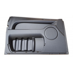 7AP045A LEFT INTERIOR DOOR PANEL AIXAM E-CITY COUPE CROSSLINE MINAUTO