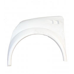 LEFT FRONT WING TUNING AIXAM A.721 741 751 SCOUTY CROSSLINE MINAUTO