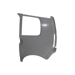 7R027 LEFT REAR QUARTER PANEL AIXAM 300 400 EVOLUTION 400.4
