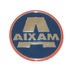 7K324 LOGO STEMMA AIXAM 300 400 500 EVOLUTION MINIVAN PICKUP A721 741 751 SCOUTY