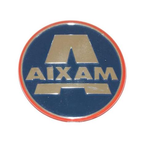 7K324 LOGO / EMBLEM AIXAM 300 400 500 EVOLUTION MINIVAN PICK-UP A.721 741 751
