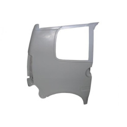 7R028 RIGHT REAR QUARTER PANEL AIXAM 300 400 EVOLUTION 400.4
