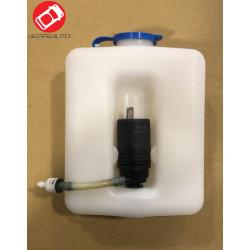 1401070 WINDSCREEN WASHER BOTTLE FLUID RESERVOIR MICROCAR MC1/2 M8 M.GO P96 DUE