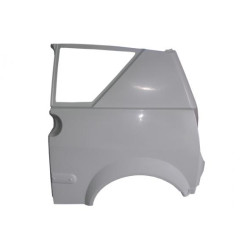 7AA027 LEFT REAR QUARTER PANEL AIXAM A.741 A.751