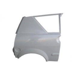 7AA028 RIGHT REAR QUARTER PANEL AIXAM A741 A.751