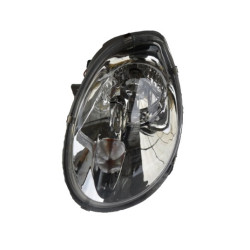 05.26.009 LEFT HEADLAMP / HEADLIGHT CHATENET CH26 CH28 CH30 CH32