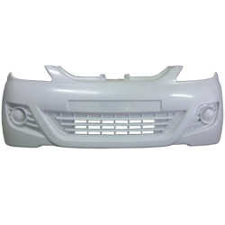 7AP019 FRONT BUMPER AIXAM CITY CROSSLINE IMPULSION