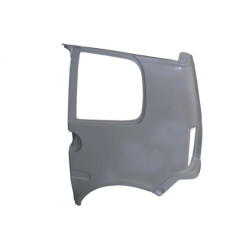 7K027 LEFT REAR QUARTER PANEL AIXAM 300 400