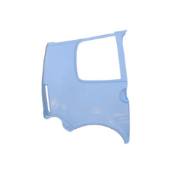 7K028 RIGHT REAR QUARTER PANEL AIXAM 300 400