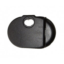 7MB062 EXTERIOR DOOR HANDLE AIXAM MULTITRUCK