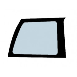 KIN763001004 TINTED REAR RIGHT QUARTER GLASS ITALCAR T2 T3