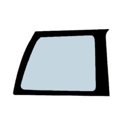 KIN763001004 TINTED REAR RIGHT QUARTER GLASS ITALCAR T2 T3