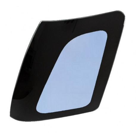 BAF41-0007102 TINTED REAR RIGHT QUARTER GLASS GRECAV EKE LM4 LM5