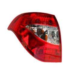 8AP008 LEFT TAIL LIGHT AIXAM CITY IMPULSION CROSSOVER GTO MINAUTO CROSSLINE