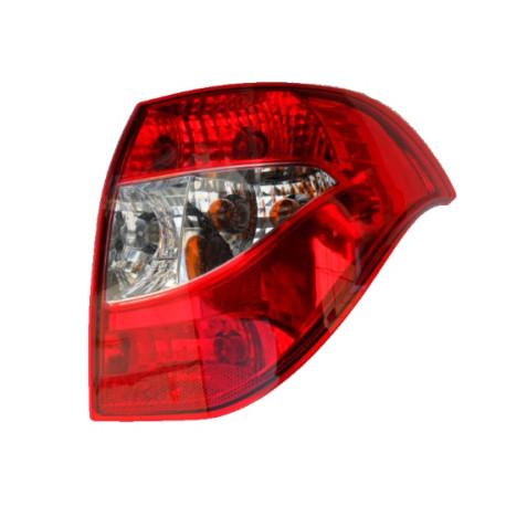 8AP009 HECKLEUCHTE RECHTS AIXAM CITY IMPULSION CROSSOVER GTO MINAUTO CROSSLINE