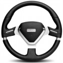STEERING WHEEL & CAP